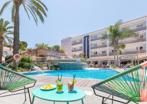 Os 10 melhores hotéis românticos em Malgrat de Mar, Espanha ...