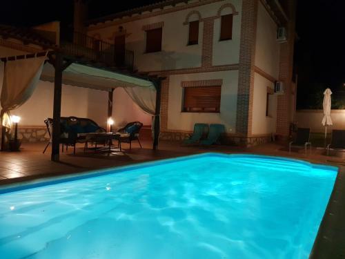 Casa con Encanto en Toledo, Argés – Updated 2019 Prices