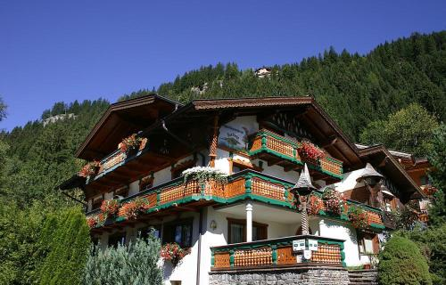 Wellness-Appartementhaus Seebichl
