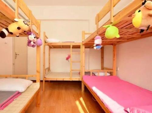 Doraemon Hostel