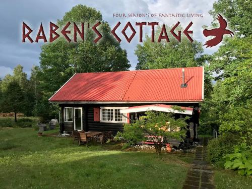 Rabens Cottage