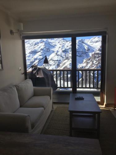Apartment Valle Nevado