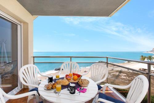 Os 10 melhores apartamentos em Santa Susanna, Espanha ...