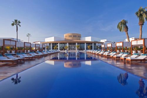 Hotel Paracas, a Luxury Collection by Marriott Resort
