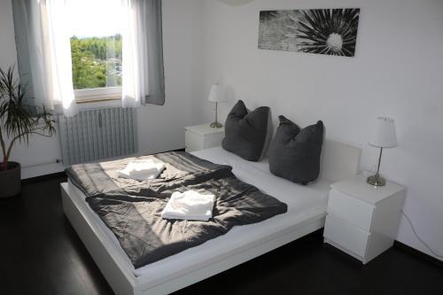 Apartment Kifer Wolfsburg