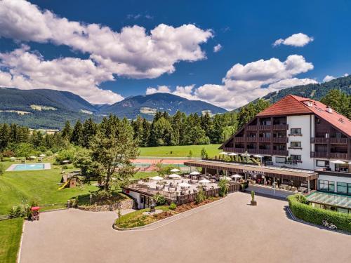 I 10 Migliori Hotel di Lusso di Brunico, Italia | Booking.com