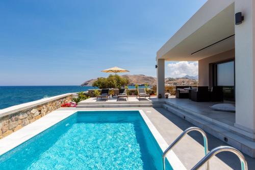 Ethereal Villa