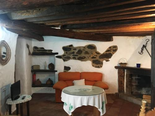 Casa de Férias Casa La Puente (Espanha Jubrique) - Booking.com
