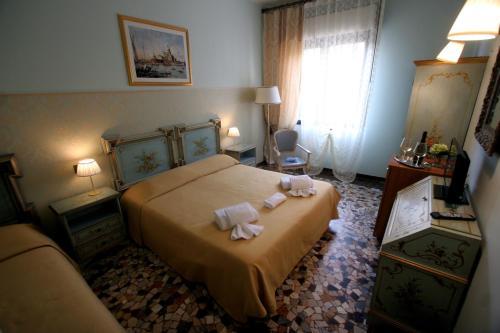 Venice Lion Residence - Vespucci