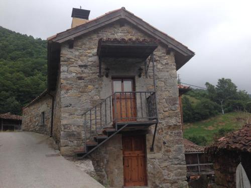 Booking.com: Hoteles en Belmonte de Miranda. ¡Reserva tu ...