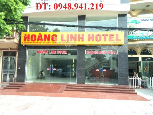Hoàng Linh Hotel