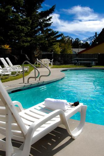 The Sierra Nevada Resort & Spa