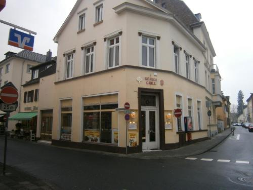 GZ Hostel Königswinter