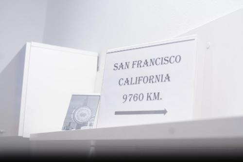 Description for a11y. San Franciscos House. Medina Sidonia ...