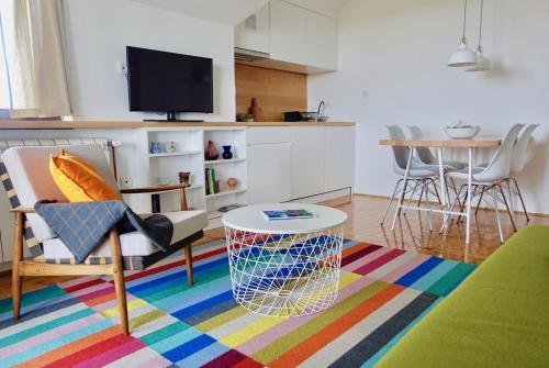 Apartments Milic