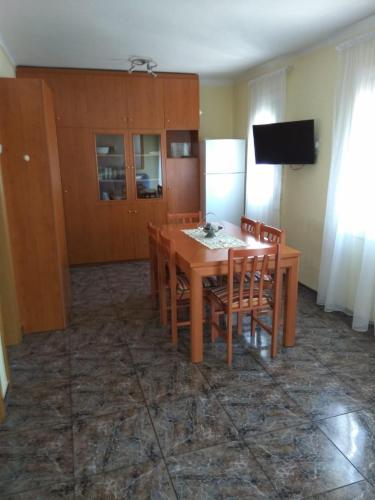 Apartamento Hutte
