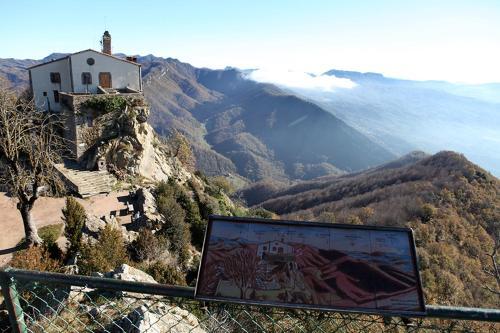 Santuario De Bellmunt