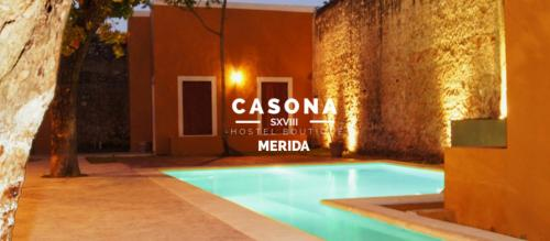 Casona Hostel Boutique