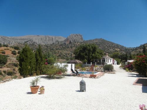 Los 10 mejores hoteles con piscina de Caminito del Rey ...
