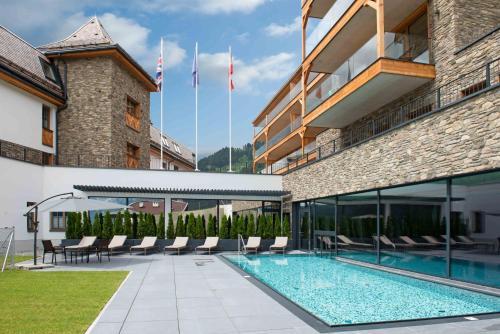 The 10 Best Apartments In St Anton Austria Booking Com