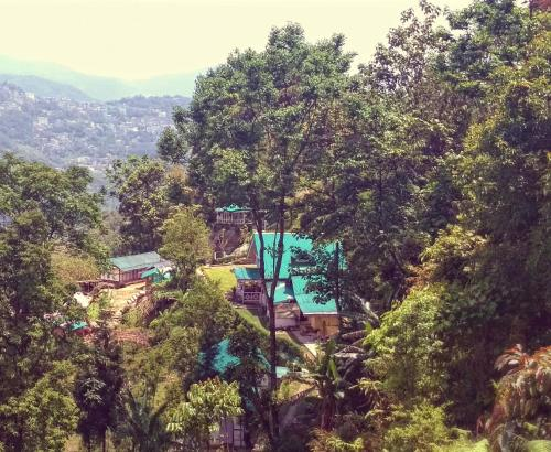 Cele mai bune 10 hoteluri cu parcare din Gangtok, India