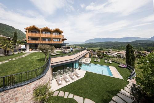 64 hotels mit pool in kalterer see italien for Dusseldorf hotel mit pool