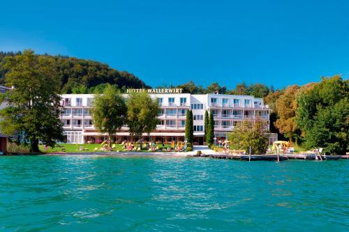 Werzer's Seehotel Wallerwirt