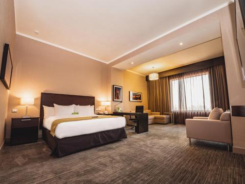 The 10 Best Luxury Hotels In Santiago Chile Check Out Our Selection Of Great