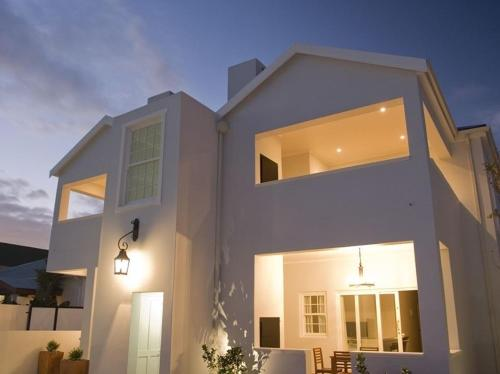 Kenjockity Self Catering Apartments