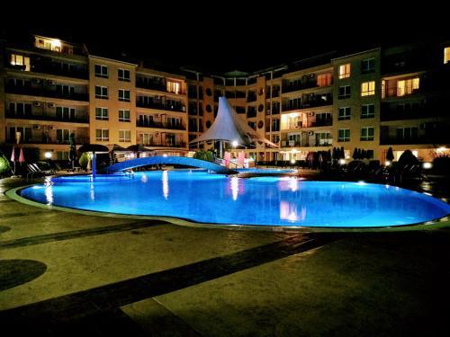 VP Pollo Resort