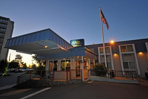 Shilo Inn Portland Rose Garden Convention Center