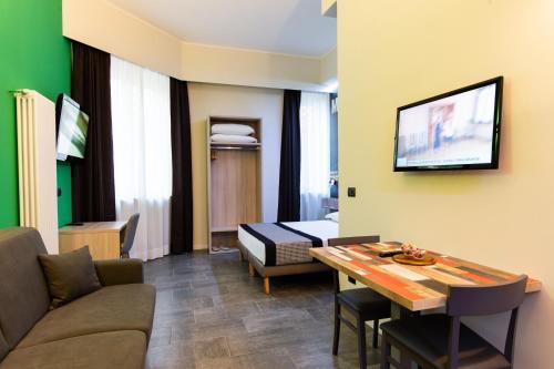 Aparthotel Porta Nuova