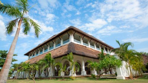 The 10 best resorts in pondicherry india for Villas in pondicherry with swimming pool