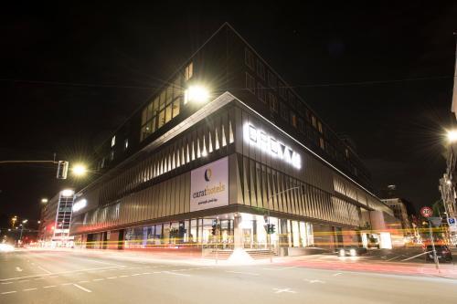 Carathotel Düsseldorf City
