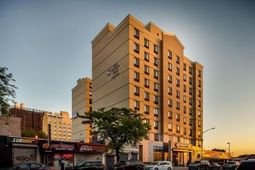Hotels In New York State Description For A11y