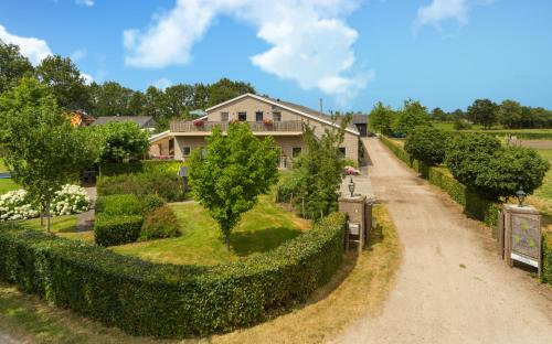 Bed & Breakfast Lenthe Farm