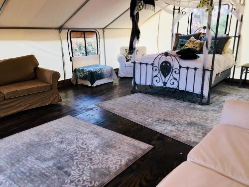 Safari Tent Farmstay