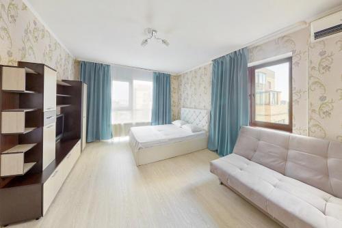 Apartment Maxima Gorkogo 68к1