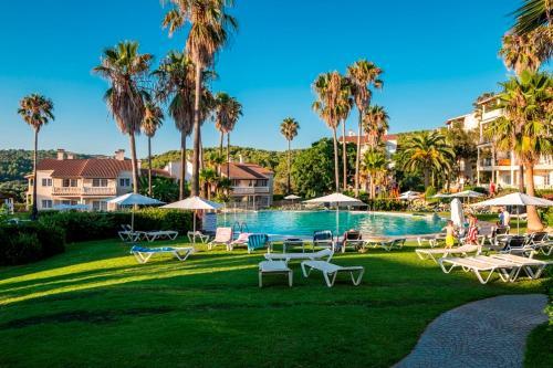 Los 10 mejores hoteles de 4 estrellas de Son Bou, España ...