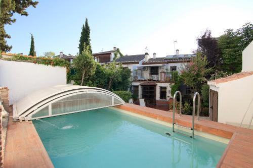 tuAnfitrion Pool House Albaicin