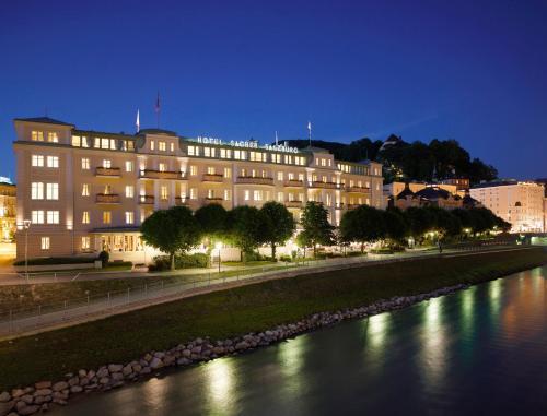 薩爾茨堡薩赫酒店