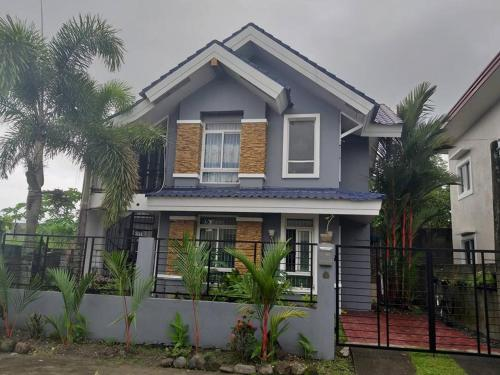 Bacolod House For Rent