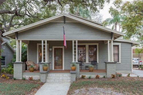 The 10 best vacation homes in Tampa, USA | Booking com