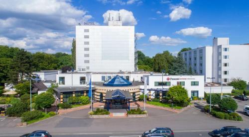 Die 10 besten hotels mit pool in hannover deutschland for Dusseldorf hotel mit pool