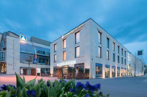 Best Western Plus Hotel Ostertor