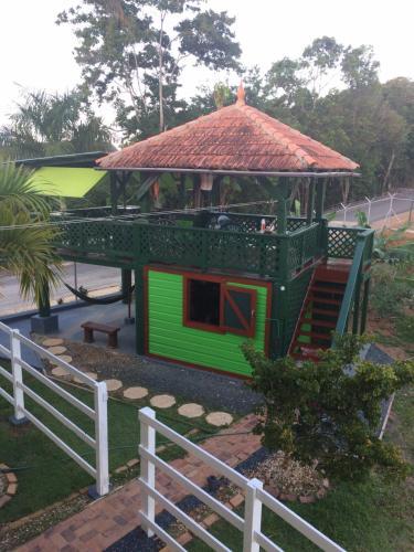Booking.com : Casas de campo em Porto Rico. 4 casas rurais ...
