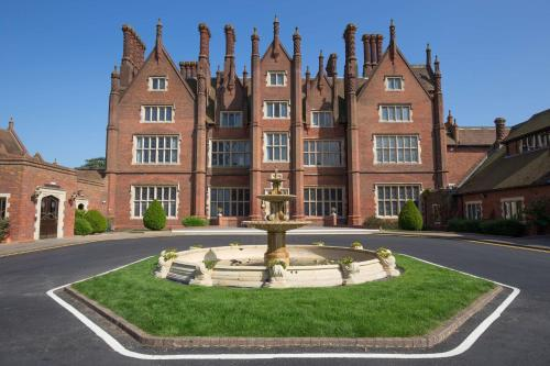 The 10 Best Spa Hotels In Norwich Uk Check Out Our Pick Of Great