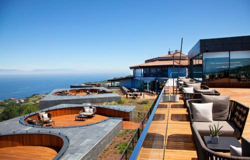 Los 10 mejores hoteles de 5 estrellas de Costa Vasca - Cinco ...