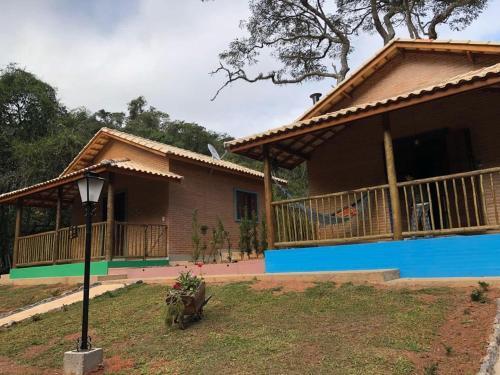 Os 10 melhores alojamentos de turismo selvagem em Cunha ...