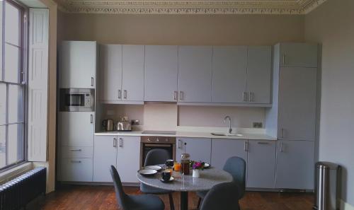 Georgian Apartments Amiens St